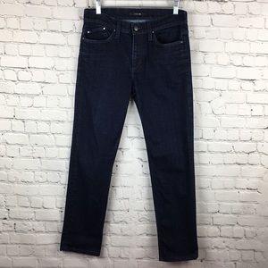 Joe's jeans the Brixton fit